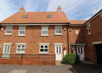 Thumbnail 4 bed town house to rent in Freemans Way, Thirsk