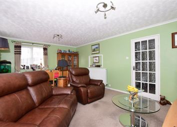Thumbnail 3 bed semi-detached house for sale in St. Georges Crescent, Dover, Kent