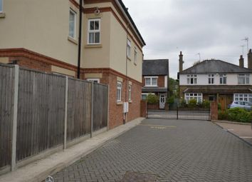 Thumbnail Flat to rent in Ebury Road, Rickmansworth