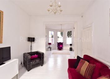 Thumbnail 4 bed terraced house for sale in Warham Road, Harringay, London