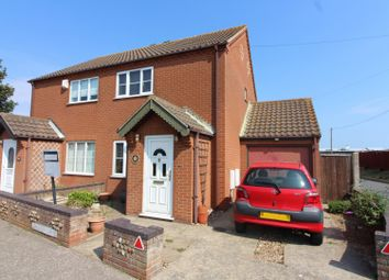 Thumbnail 2 bed property for sale in Church Lane, Corton