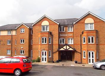 Thumbnail 1 bed property to rent in Redwood Court Epsom Road, Ewell