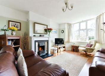 Thumbnail 3 bedroom semi-detached house for sale in Ringwood Avenue, Redhill