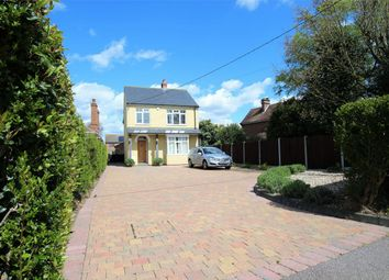 Photo of Wivenhoe Road, Alresford, Colchester, Essex CO7