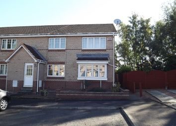 Thumbnail 2 bed end terrace house to rent in Wardlaw Place, Falkirk