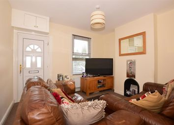 Thumbnail 3 bed end terrace house for sale in Nashenden Lane, Rochester, Kent
