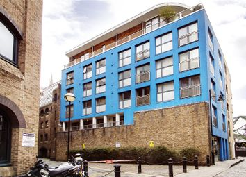 Thumbnail 1 bed flat for sale in Winchester Square, London