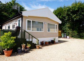 Thumbnail 2 bedroom mobile/park home for sale in Fernhill Park, Ryde