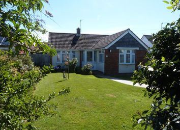 Thumbnail 2 bed bungalow for sale in Grafton Road, Selsey, Chichester