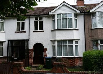 Thumbnail 3 bed terraced house to rent in Westhill Road, Coventry