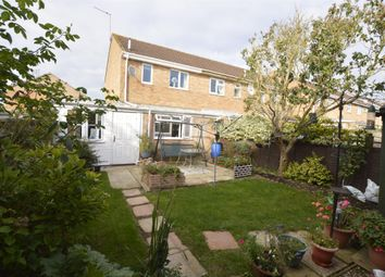Thumbnail 2 bed terraced house for sale in Perth, Stonehouse, Gloucestershire