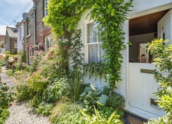 Thumbnail 2 bed cottage for sale in Claremont Place, Cowes, Isle Of Wight