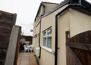 Thumbnail 2 bedroom terraced house for sale in Outram Road, London