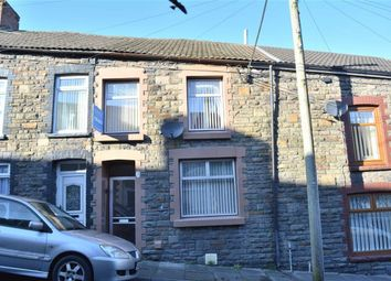 Thumbnail 3 bed property for sale in Webster Street, Treharris