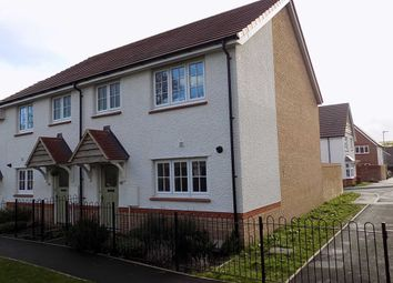 Thumbnail 3 bedroom semi-detached house for sale in Toll House Way, Chard