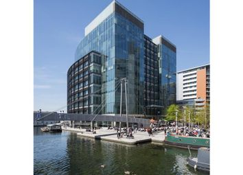 Thumbnail Office to let in 9th Floor, The Point, 37, North Wharf Road, Paddington, London