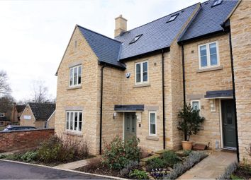 Thumbnail 4 bedroom semi-detached house for sale in Auction Mews, Peterborough