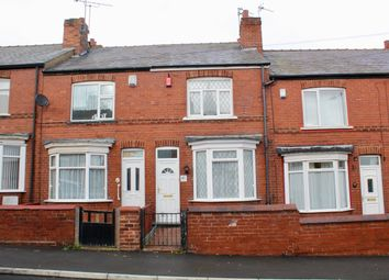 Thumbnail 2 bed terraced house for sale in Burton Avenue, Warmsworth, Doncaster