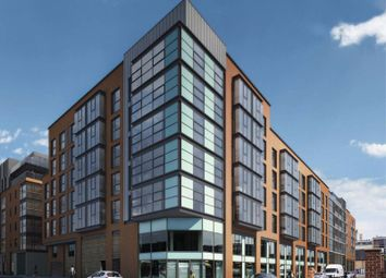 Thumbnail 1 bed flat for sale in Hodgson Street, Sheffield