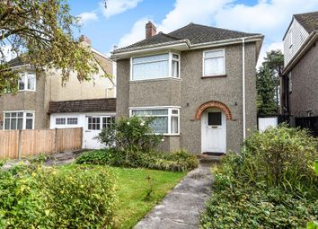 Thumbnail 3 bedroom detached house for sale in Headington, Oxford