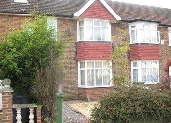 Thumbnail 3 bed terraced house for sale in Southpark Crescent, Catford, London