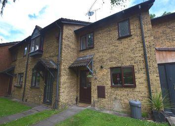 Thumbnail 2 bed flat to rent in Amberley Way, Uxbridge