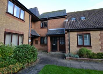 Thumbnail 1 bedroom maisonette for sale in Leaside, Heacham, King's Lynn