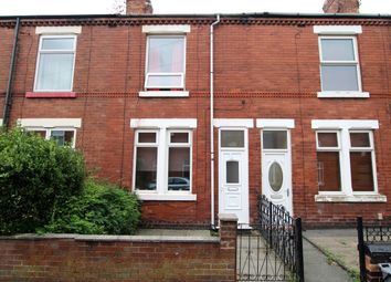 Thumbnail 2 bed terraced house to rent in Old Wargrave Road, Newton Le Willows, Merseyside