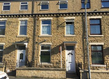 Thumbnail 5 bedroom terraced house for sale in Scarborough Street, Dewsbury