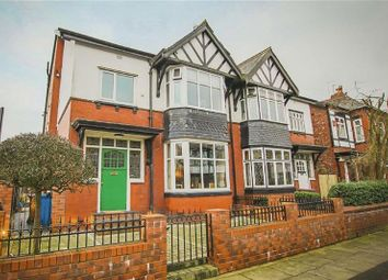 Thumbnail 4 bedroom semi-detached house for sale in Ellastone Road, Salford, Greater Manchester