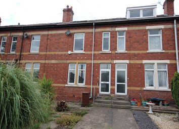 Thumbnail 3 bedroom terraced house to rent in Aberford Road, Woodlesford, Leeds
