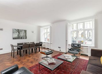 Thumbnail 3 bedroom flat for sale in Chesterfield Gardens, London