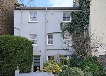 Thumbnail 3 bedroom end terrace house for sale in Pond Square, Highgate Village N6,