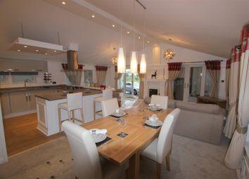 2 bed lodge for sale in Banks Road, Darlington DL1