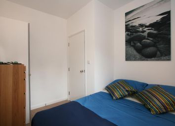 Thumbnail 1 bedroom property to rent in Rope Street, London