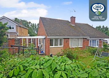 Thumbnail 2 bed semi-detached bungalow for sale in Attwood Crescent, Coventry