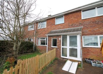 Thumbnail 5 bed semi-detached house for sale in Hillcrest Road, Berry Hill, Coleford