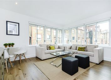 Thumbnail 2 bed flat for sale in Bristol House, 67 Lower Sloane Street, London