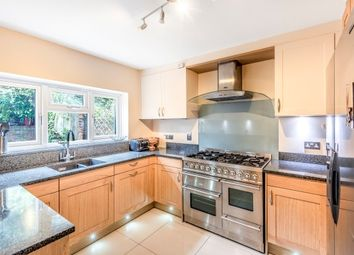 Thumbnail 5 bedroom town house to rent in Swiss Cottage Place, High Road, Loughton