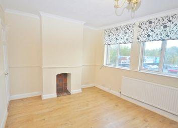 Thumbnail 4 bed flat to rent in Westwood Lane, London