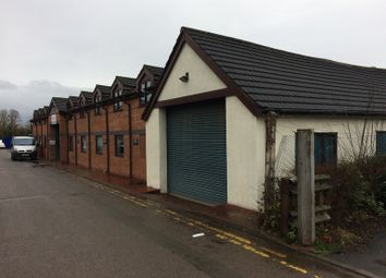 Thumbnail Industrial for sale in Blackpole Trading Estate West, Hindlip, Worcester
