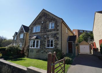 Thumbnail 4 bedroom detached house for sale in High View, Shirecliffe, Sheffield