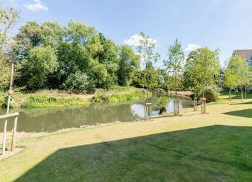 Thumbnail 2 bed flat for sale in The Gardens, Marshall Road, Godalming