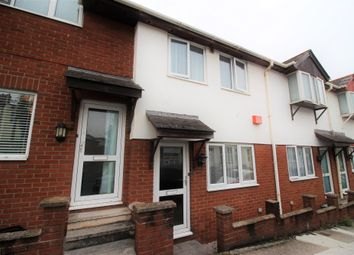 2 bed terraced house for sale in Forest Road, Torquay TQ1