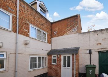 Thumbnail 1 bed flat to rent in Brewery Court, Faringdon, Oxfordshire
