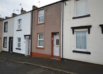 Thumbnail 2 bed semi-detached house for sale in Birks Road, Cleator Moor