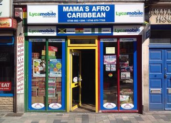 Thumbnail Retail premises for sale in 4A Market Street, Wolverhampton