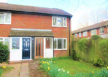 Thumbnail 2 bed end terrace house to rent in Lydiard Close, Eastleigh