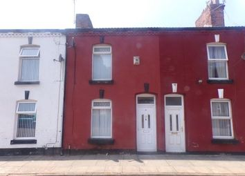 Thumbnail 2 bed terraced house for sale in Ashton Street, Old Swan, Liverpool, Merseyside