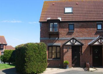Thumbnail 2 bed property to rent in Longships, Littlehampton
